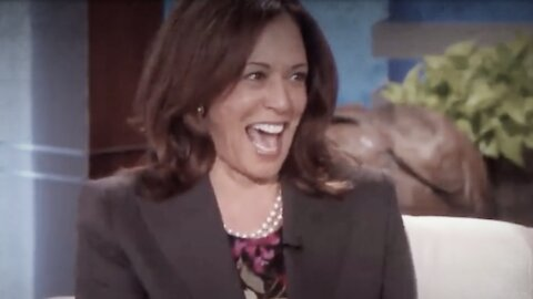 Kamala Harris, Rules for thee but not for me