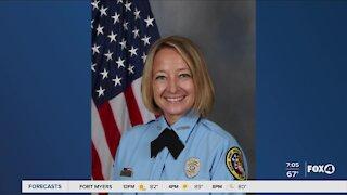 North Port Forensic Supervisor arrested