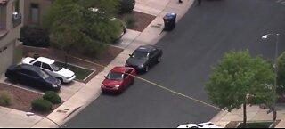 1 killed in Henderson shooting