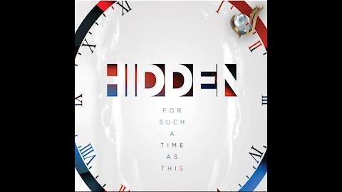 Hidden by Evangelist Nathan Morris - Sermon Preview