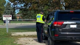 4 Ontarians Got Fined For Riding In A Car Together & Breaking Lockdown Rules