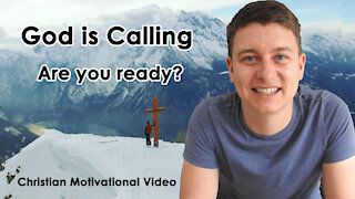 Christian Motivational Video | Inspiring Christian Video | The Great Commission |
