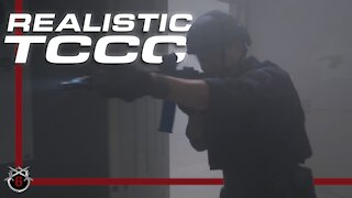 IS YOUR SECURITY TRAINING REALISTIC? COVERED 6