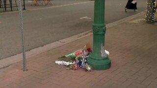 Witness describes Good Samaritan John Hurley's heroic actions during Olde Town Arvada shooting