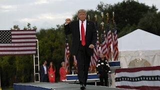 Former President Trump Plans Lawsuit Against Social Media Giants