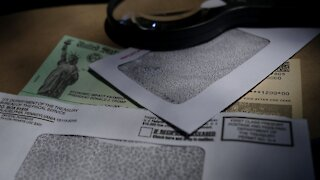 Scammers Targeting Upcoming COVID Relief Checks, Tax Refunds