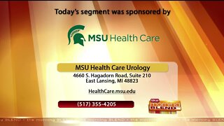 MSU Health Care - 8/20/20