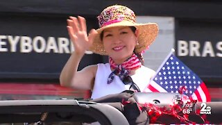 The largest July 4th celebration in the state is returning