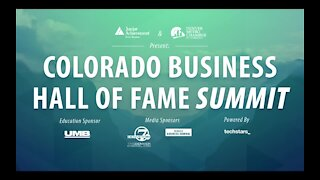 Colorado Business Hall of Fame Summit inspires teens to innovate