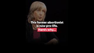 Woman Who Committed Abortions Becomes Pro-Life