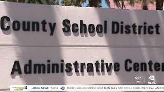 CCSD high schools planning graduation ceremonies