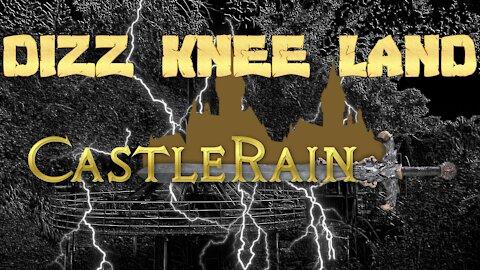 Dizz Knee Land (Drum Cover)