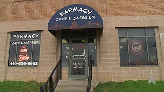 Farmacy Cafe & Catering offering delivery, carryout