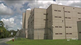 26 inmates have tested positive for COVID-19 in Lee County jails
