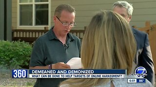 Calls to take cyberbullying seriously after family of murdered Colo. woman speaks out about threats