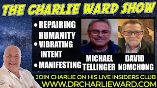 ONE SMALL TOWN & REPAIRING HUMANITY WITH MICHAEL TELLINGER & DAVID NOMCHONG