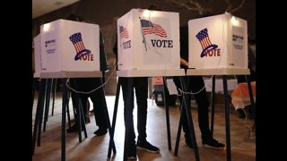 Early voting starts Saturday in Clark County