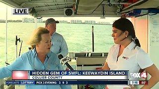 Hidden gem of Southwest Florida: Keewaydin Island - 7am live report