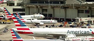 American Airlines makes changes for COVID-19