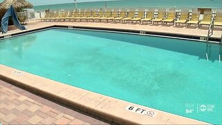 Pinellas County opening public beaches, pools