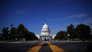 House Passes Massive Government Spending Bill