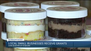 Rebound Detroit: Local small businesses receive grants