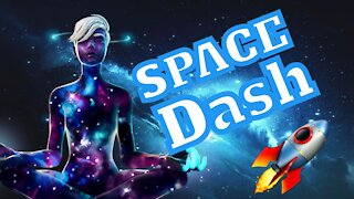 Space Dash Fortnite Montage *Must Watch*