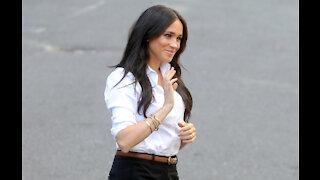 Buckingham Palace respond to Duchess Meghan bullying claims