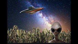 Alien Disclosure with Steve Quayle