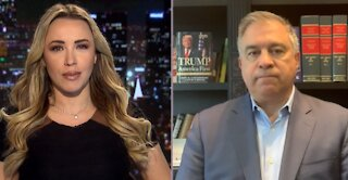 In Focus: President of Citizen's United, David Bossie, on the McConnell & Trump Feud