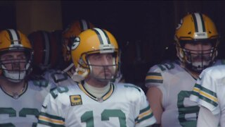 Packers QB Aaron Rodgers 'disgruntled' with team, does not want to return, reports say