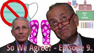 VINTAGE - So We Agree? - Episode 9
