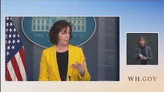 Biden Border Coordinator Dismisses Border Crisis