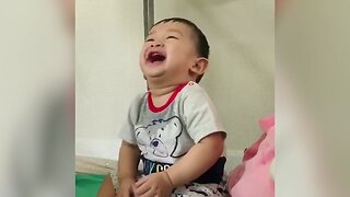 Best Baby Laughs