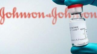 Johnson & Johnson Vaccine Paused...