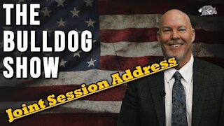 Bulldog's Response to Biden's Joint Session Address