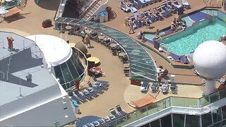 Passengers whose cruises were canceled by the pandemic want refunds | The Rebound Tampa Bay