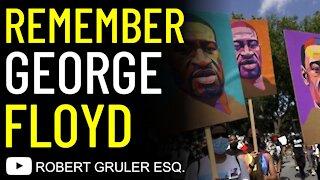 George Floyd Anniversary
