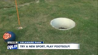 What you need to know about FootGolf