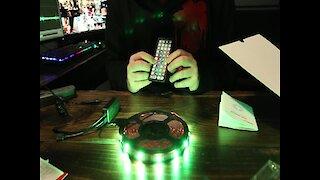 Nexillumi 50ft LED Strip Light Review