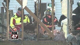 Onondaga home destroyed in fire