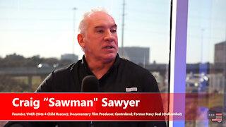Craig Sawyer   ACWT Interview 3.4.21