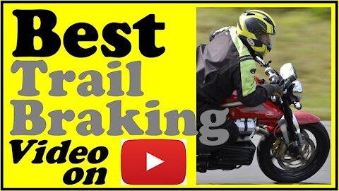 Best Damn Trail Braking Video!