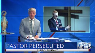 Canadian Pastor jailed for rejecting hysteria