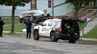 Police: 16-year-old boy shot to death on Hadley St.