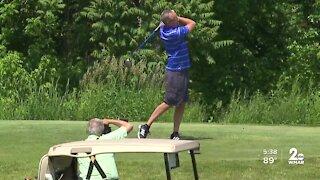 Three Rangers Foundation Golf Tournament raises money for heroes returning home