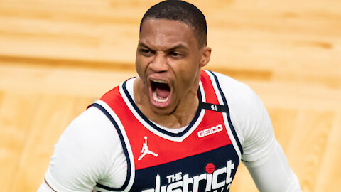 Russell Westbrook Is A Fraud? Is It Fair To Criticize Him For Not Having A Ring?: Challenge Accepted
