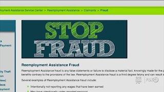 New website helps fight unemployment fraud