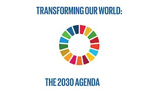 UN'S AGENDA 2030 | IN 9 YEARS