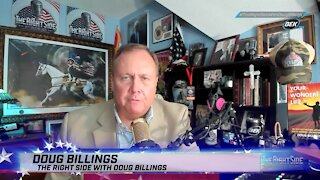 The Right Side with Doug Billings - June 2, 2021